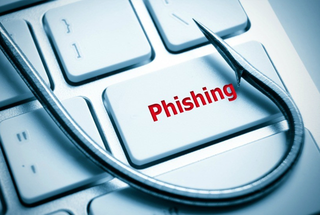 Focus on Security: Phishing